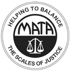 Logo for MATA