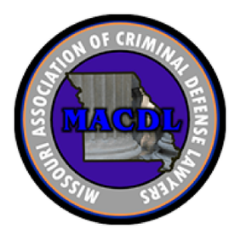 Logo for Missouri Association Of Criminal Defense Lawyers