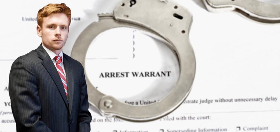 Missouri Arrest Warrants With Ryan Krupp